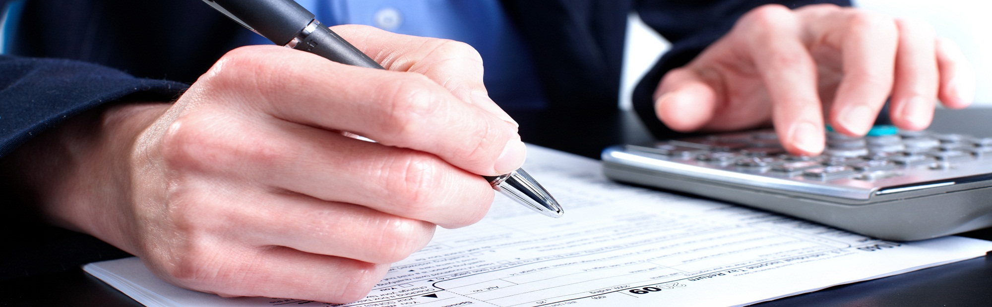 Optimal Tax Services for Individuals and Businesses