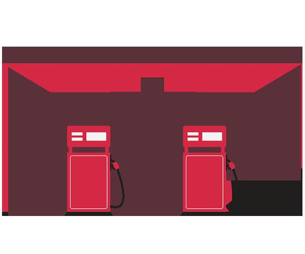 Gas Station Operators